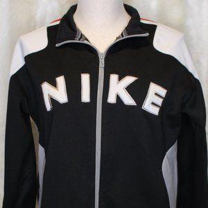 Nike Athletic Zip-Up Jacket